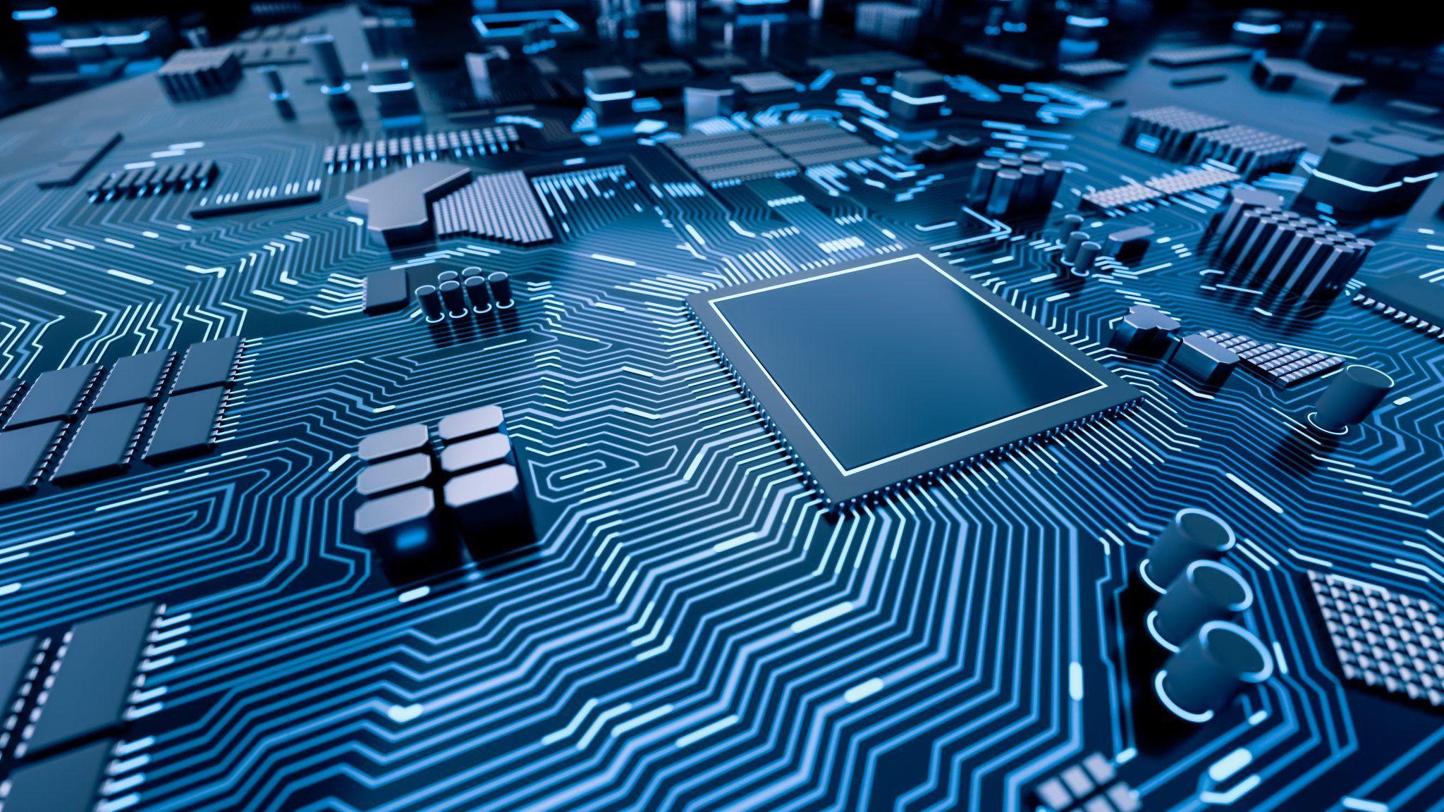 Eta Compute Announces Production Silicon of Edge AI Processor | IoTNews.com